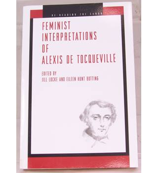 Feminist interpretations of Alexis de Tocqueville