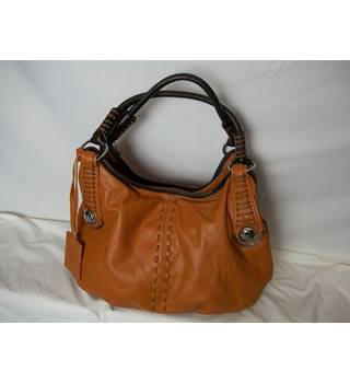Designer Brown Handbag by Foley&Agamo Foley&Agamo - Size: One size - Brown