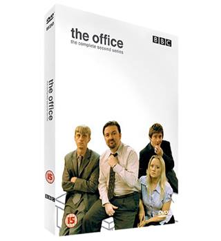 THE OFFICE COMPLETE SERIES 2 15