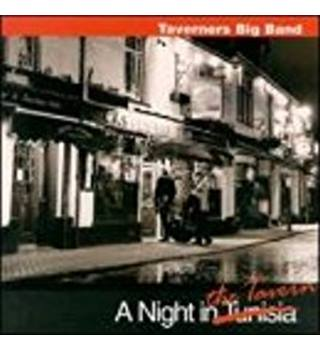 A Night in the Tavern - Taverners Big Band
