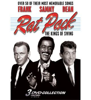THE RAT PACK THE KINGS OF SWING E