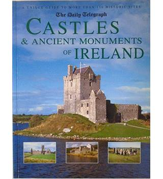 The Daily Telegraph Castles & ancient monuments of Ireland