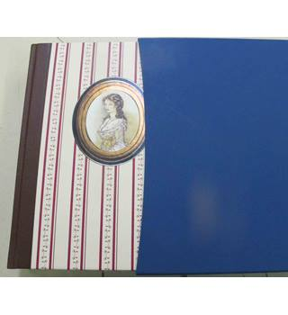 Pride and Prejudice, 2006 Folio Society
