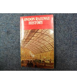 London Railway History