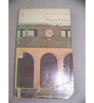 Franz Kafka- The Castle