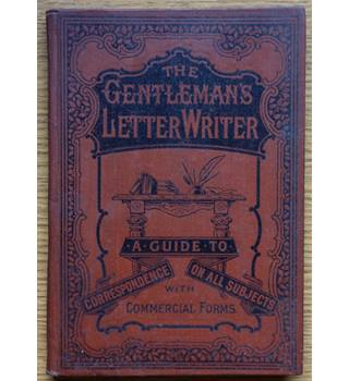 The Gentleman's Letter Writer --