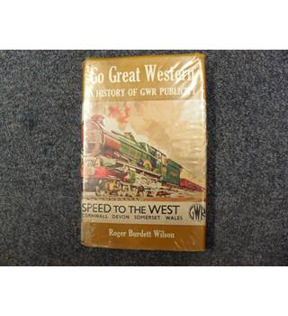 Go Great Western
