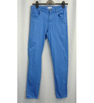 Monsoon - Size: S - Blue - Jeans