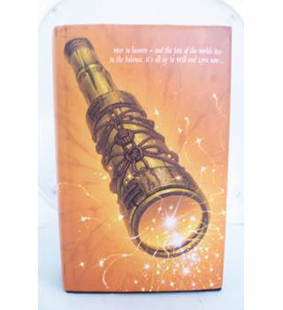 The Amber Spyglass - 1st edition