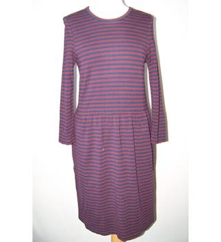 Jack Wills - Size: 10 - Multi-coloured - Knee length dress