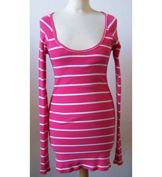 Jack Wills - Size: 10 - Pink - Jumper