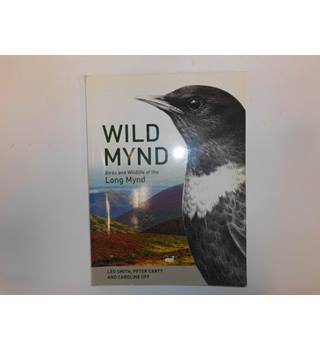 Wild Mynd Birds and Wildlife of the Long Mynd