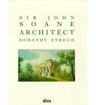 Sir John Soane architect