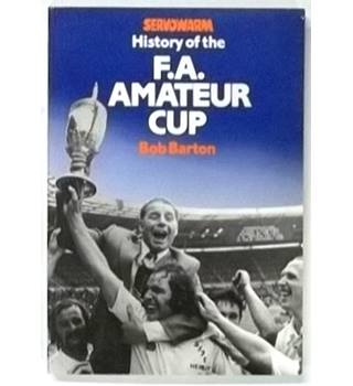 History of the FA Amateur Cup [1984]