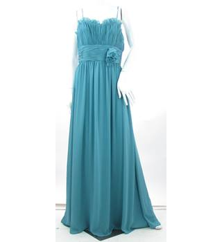 BNWT - Wtoo - Size: 14 - Blue - Prom dress