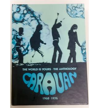 The World Is Yours – Caravan - The Anthology 1968-1976