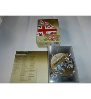 Dad's Army - Complete Collection DVD Boxset PG