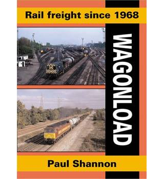 Rail freight since 1968