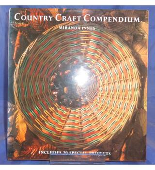Country craft compendium