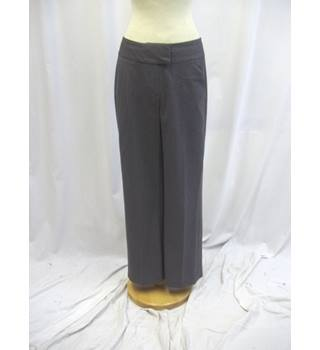 Laura Ashleys - Size: S - Grey - Trousers