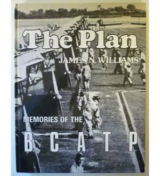 The Plan, signed