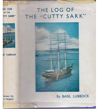 The Log of the Cutty Sark
