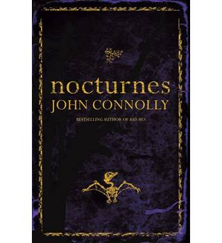 Nocturnes - John Connolly - Signed 1st Edition