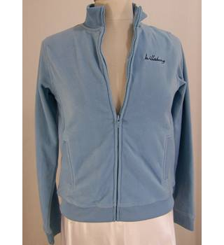 Billabong - Size: 12 - 13 Years - Blue - Fleece jackets