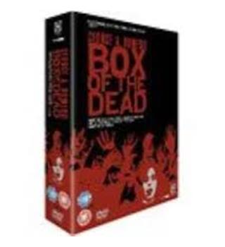 Box of the Dead (Night of the Living Dead / Dawn of the Dead / Day of the Dead / Land of the Dead / Diary of the Dead) [DVD] 18