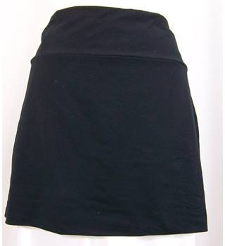 M&S Marks & Spencer - Size: 20 - Black - Skirt