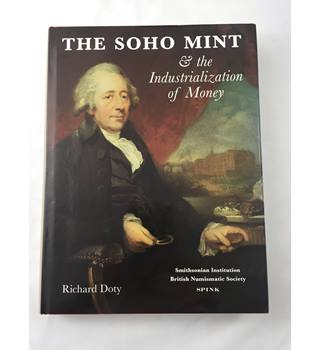 The Soho Mint & the Industrialisation of Money