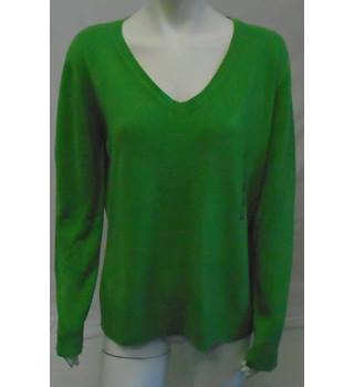 BNWT - Dunnes Stores - Size: 20 - Green - Jumper