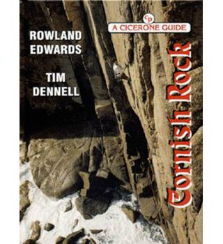 Cornish Rock - a Climbers' Guide to Penwith