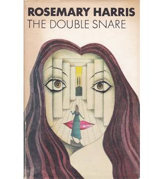 The Double Snare - Rosemary Harris - 1st Edition