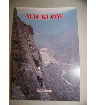 Rock Climbing Guide to Wicklow
