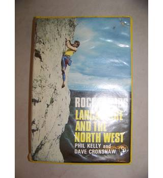 Rock Climbs in Lancashire and the North West