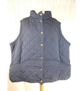 Unisex Cotton Traders size 24 Gilet