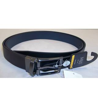 M&S Marks & Spencer - Size: 40 - Black - Belt