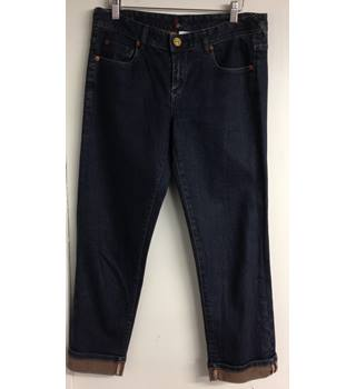 "Paul Smith Jeans Paul Smith - Size: 29"" - Blue - Jeans"