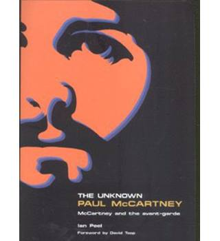 The unknown Paul McCartney