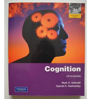 Cognition - 5th Edition