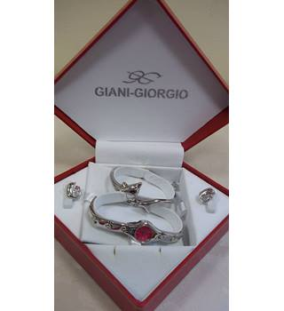Giani Giorgio - Size: Medium - Metallics - Boxed jewellery