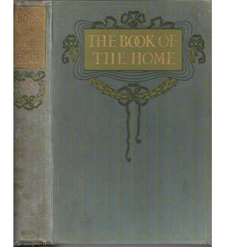 The Book of the Home - Volume 5