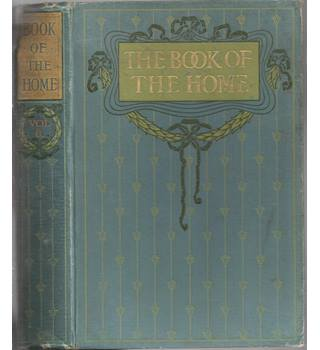 The Book of the Home - Volume 6