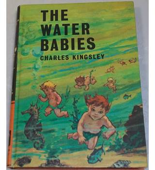 The Water Babies. Bancroft Classics 23