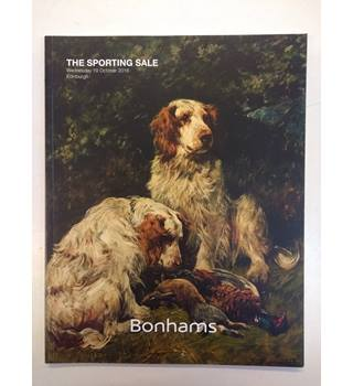 Bonhams: The Sporting Sale (19/10/2016)