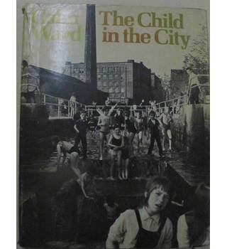 The child in the city with photographs By Ann Golzen and others