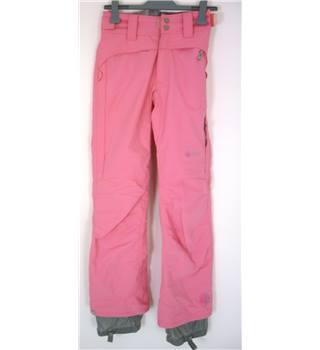 Protest Size: XSmall Flamingo Pink Geo Tech 3  Thermal Lined Trousers