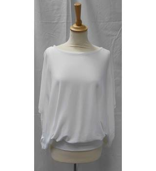 Phase Eight - Size Size - White