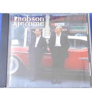 Robson & Jerome - Robson & Jerome